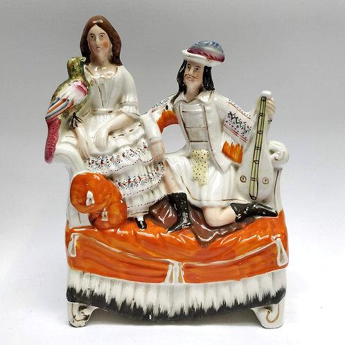 Staffordshire Musicians