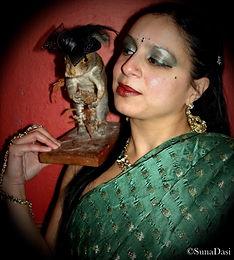 Suna Dasi