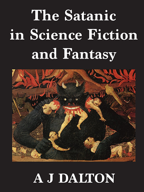 The Satanic in Science Fiction and Fantasy