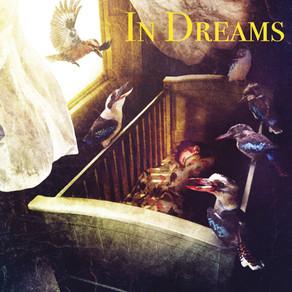 "Introducing ""Murmured in Dreams"" by Stephen Bacon"