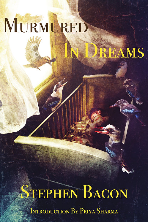 Murmured in Dreams