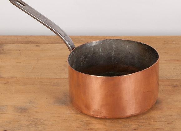 Medium Copper Pan
