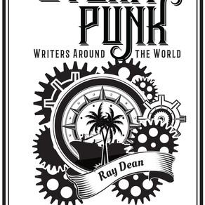 Steampunk Writers: Ray Dean