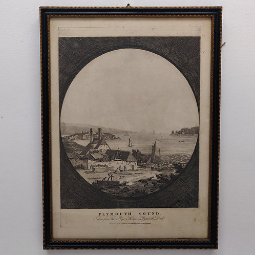 Plymouth Sound 1812
