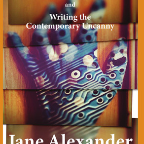 Cover Reveal for Jane Alexander's New Book!