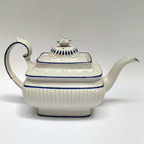 Castleford 'Prince Regent' Tea Pot