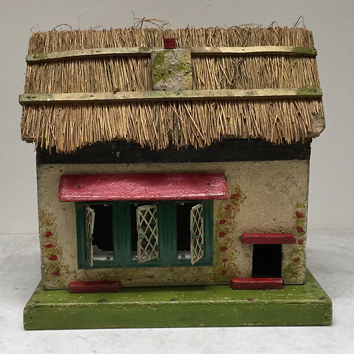 'Thatched Cottage' Dolls House