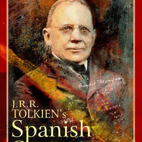 Uncle Curro: J.R.R. Tolkien's Spanish Connection. Pre-order Now!