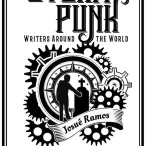 Steampunk Writers: Josué Ramos
