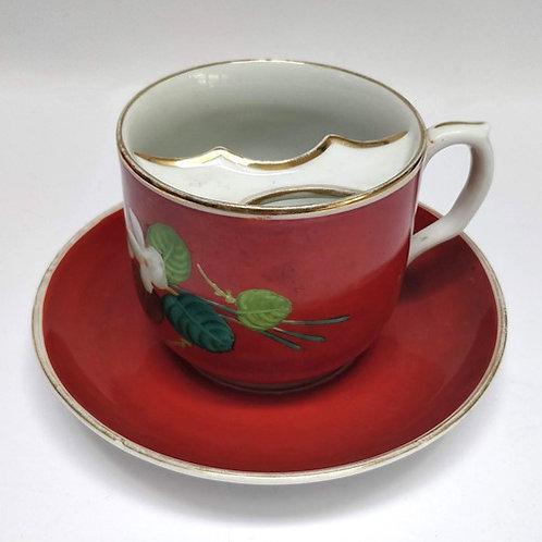 'Moustache' Cup