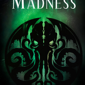 Announcing the 'The Colour of Madness'