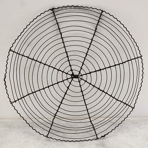 Large wire cooling rack