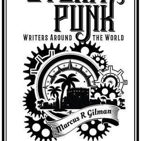 Steampunk Writers: Marcus R. Gilman