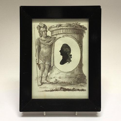 'Gustav 111 roi'-  Suede 1792