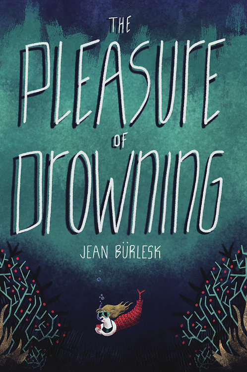 The Pleasure of Drowning Digital