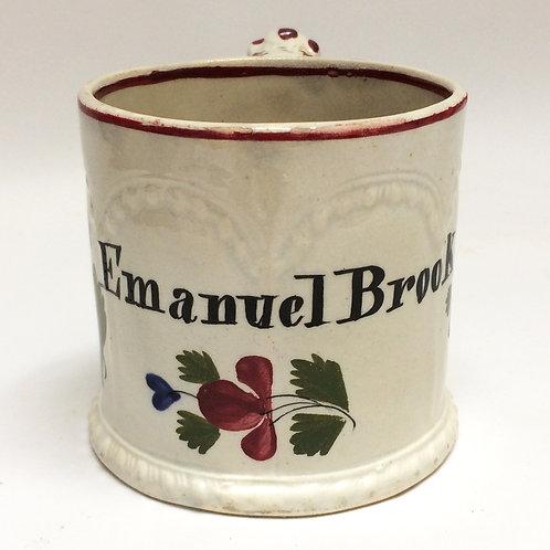 Emanuel Brook- Halifax 1824
