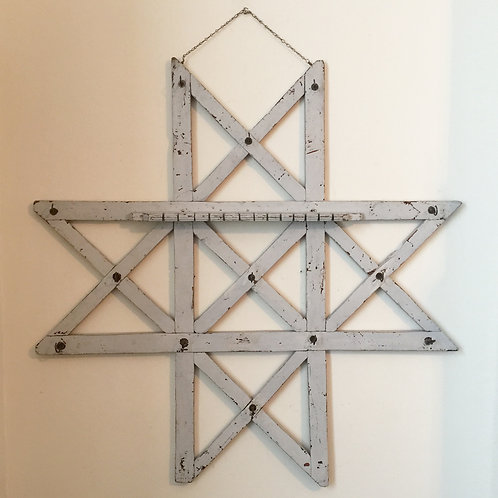 Star Kitchen Rack