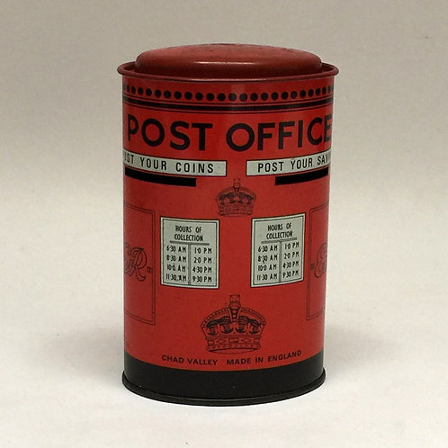 'Post Office' Money Box