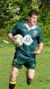 Josh Jenson