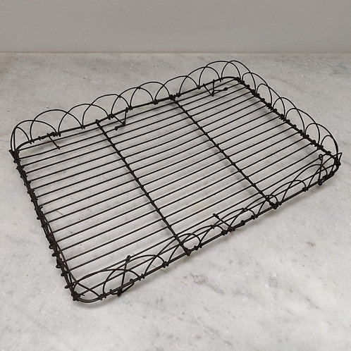 Victorian Wire Cooling Rack
