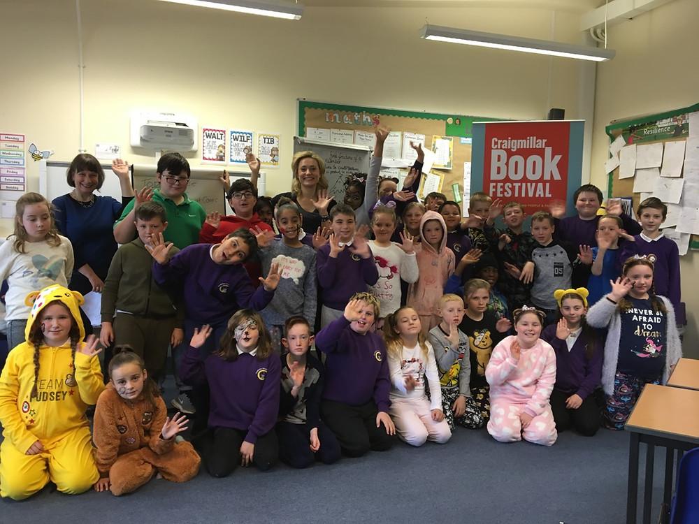Craigmillar Book Festival