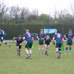 Minety Pride as champions are beaten