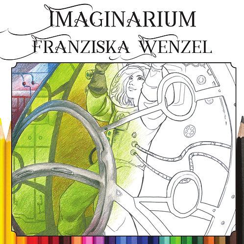 Imaginarium - Watercolour Special