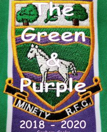 The Green and Purple