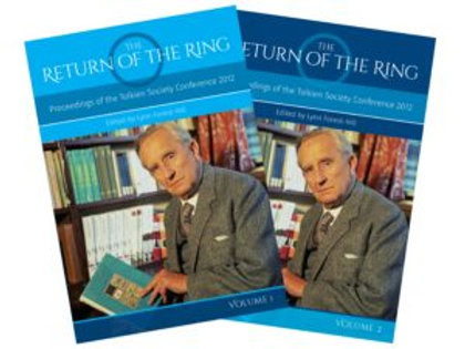 The Return Of The Ring Set