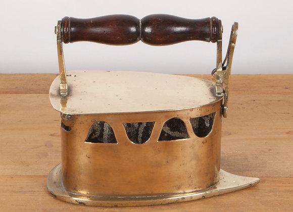 Brass Victorian Iron