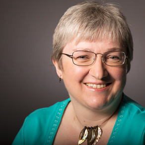 C4P: Juliet McKenna - The Myth of Meritocracy