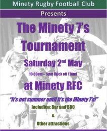 Minety 7s – entries coming in already
