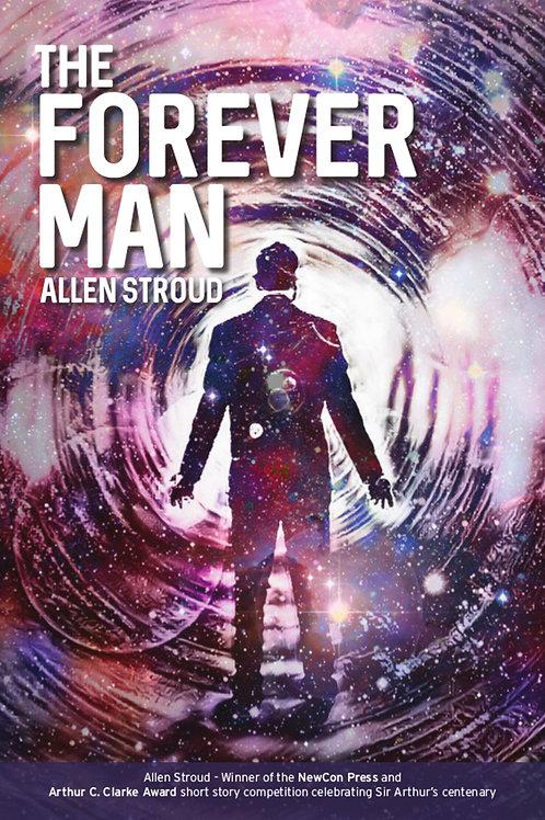 The Forever Man - Digital