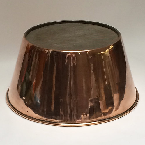 Heavy Copper Sieve