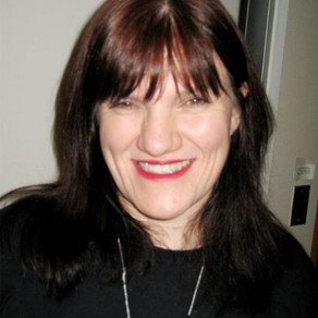 Marie O'Regan for the Harvester Series