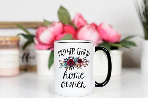 Mother Effing Mug