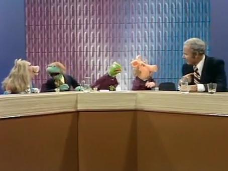 The Muppet Show - Harvey Korman