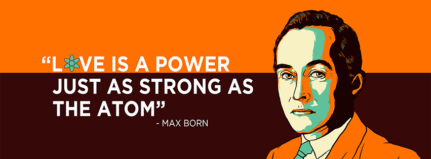 Max Born