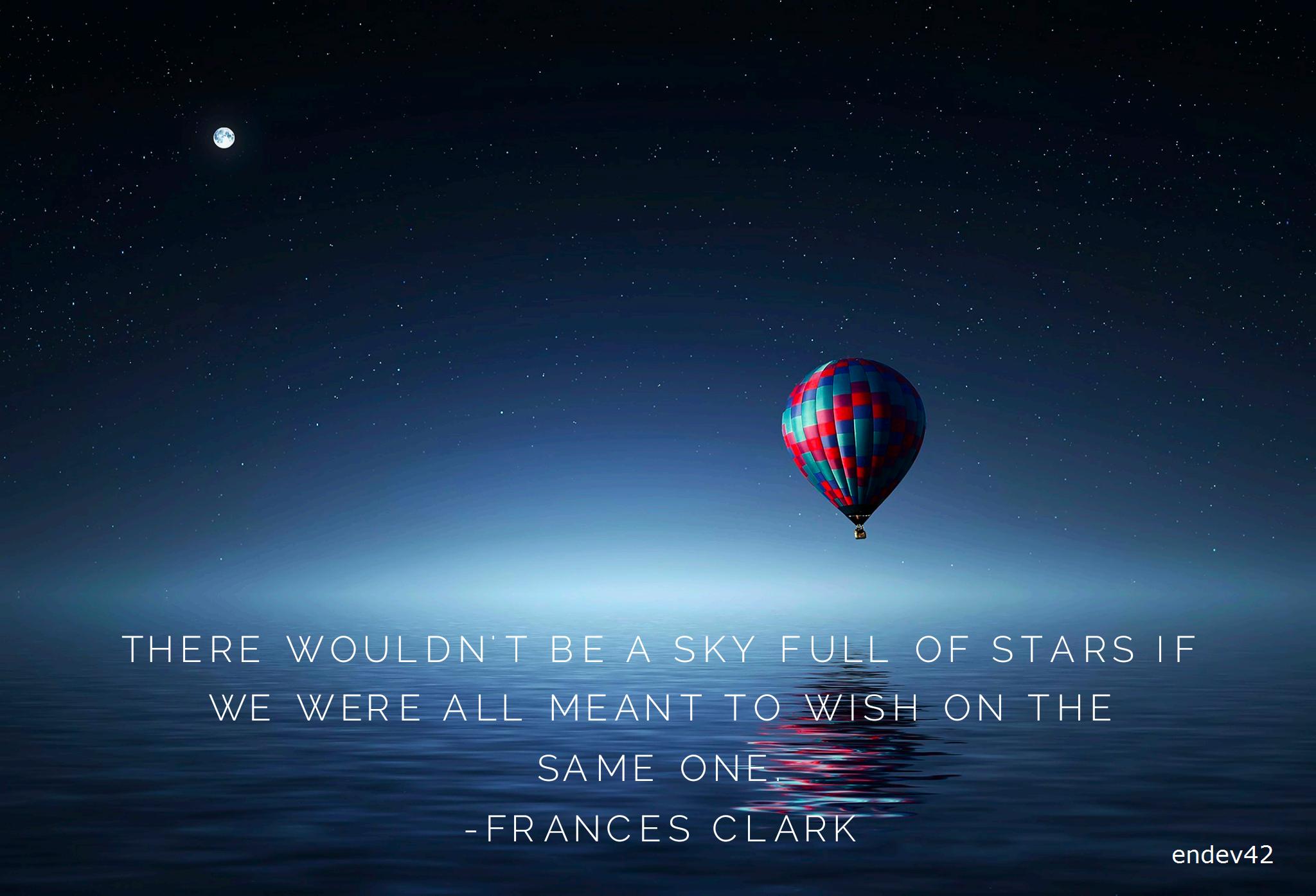 Frances Clark