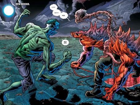 Immortal Hulk Vol 1-5 - Comic Book
