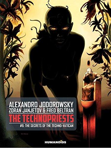 The Technopriests #6