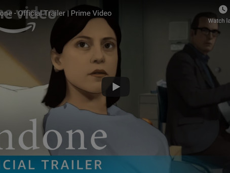 Undone - TV Series