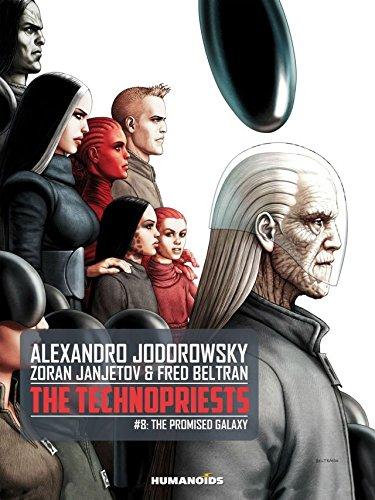 The Technopriests #8