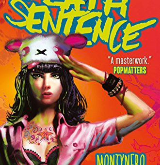 Death Sentence - Graphic Novel Review