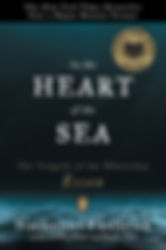 In The Heart Of The Sea (2001) by Nathan