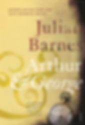 Arthur and George by Julian Barnes..jpg