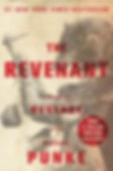 The Revenant by Michael Punke..jpg
