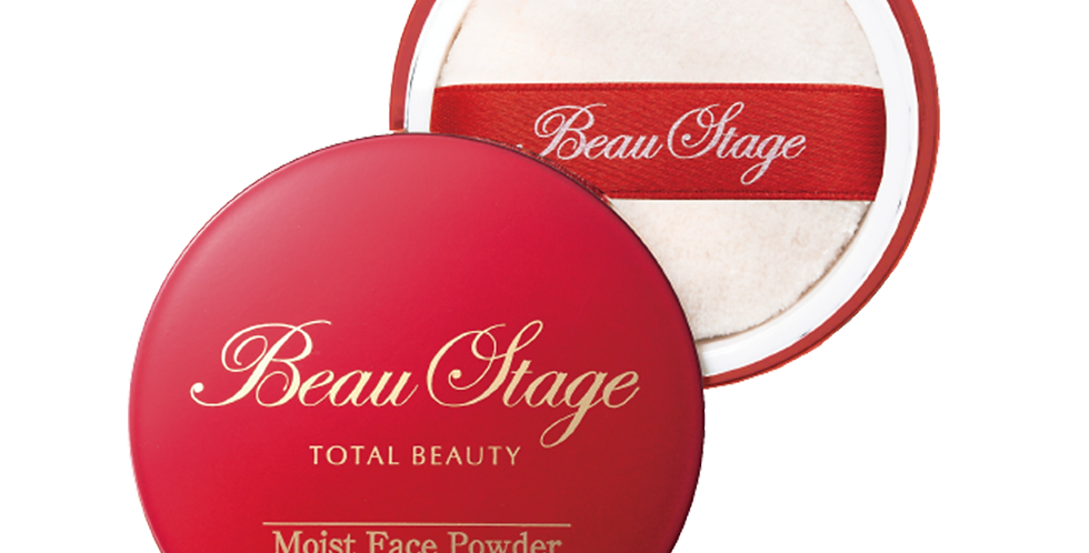 BeauStage Cosme モイストパウダー