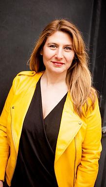 Sylvie Gomez
