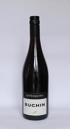 Büchin Spätburgunder 2018
